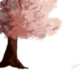 Oh hey look a tree by Awesome--Panda