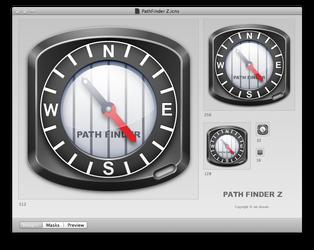 PATH FINDER Z by Jet-Stream