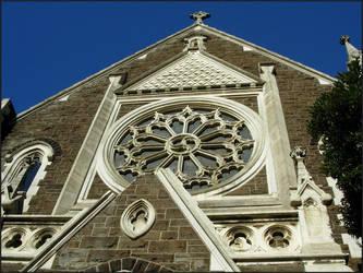 Saint Paul's Church 2 by gothkath
