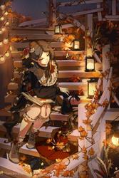 Autumn by Marmaladica