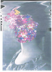 Collage glitch by Nathand251