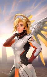 Mercy by demidevil13