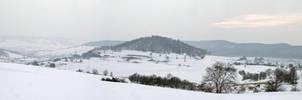 winter panorama 1 by blackasmodeus