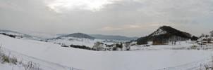 winter panorama 2 by blackasmodeus