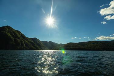 lake by blackasmodeus