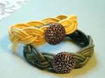 Sailor's Bracelets by Chrissy-L