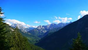 Karwendel by duckstance