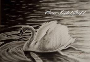White Dream by mariaanghel
