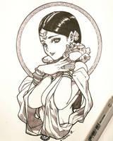 precious  by Cheunchin