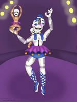 Dance with us by TIXIXX