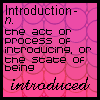 001 Introduction by sugarnspike613