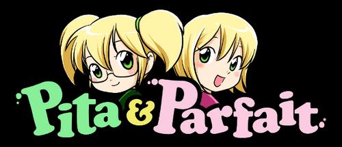 Pita and Parfait Logo by Pita-Parfait