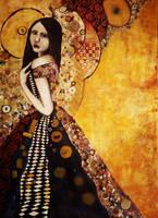 the girl by fieldeee