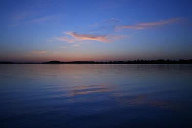 lake washington by FigoTheCat