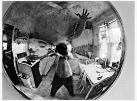 kitchen vortex by FigoTheCat