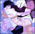 Code Breaker 180  I Love You by M-Shu
