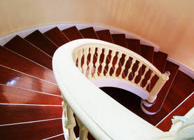 Stairway by ZpringFieldz
