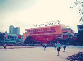 Morning in SRP by ZpringFieldz