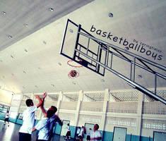 Basketball Boys by ZpringFieldz