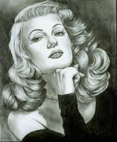 The Love Goddess by ladyshawn