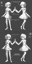 Basic shading reference by pralinkova-princezna