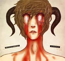 eyes by macabrehello