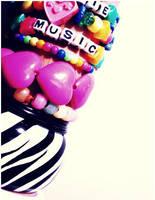 music by xFAKE