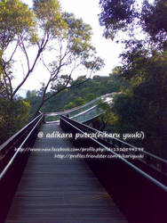 Bridge by k13rayuuki