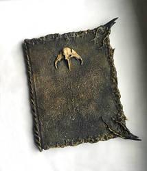 Nightmare Sketchbook by MrSoles