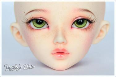 Minifee Chloe by youkosilvara