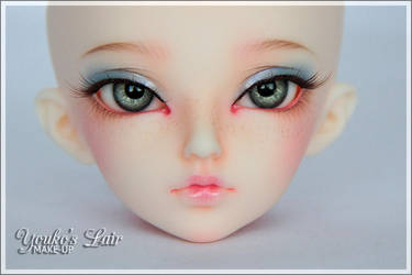 Minifee Rheia by youkosilvara