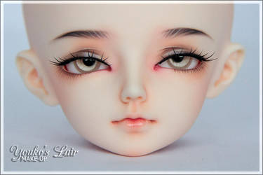 Minifee Woosoo by youkosilvara