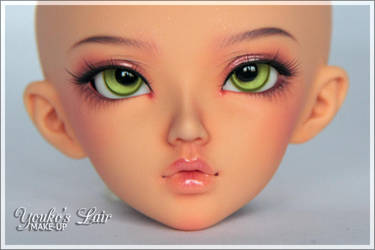 Mnf Chloe by youkosilvara