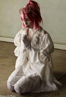Angel in Prayer by ZexionConvertedSaix