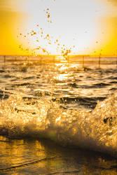 Tiny Splash by RubySummit