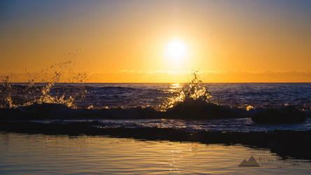 Sparkling Waters by RubySummit