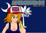 South Carolina of Animondos by Dougieus