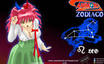 Animondos Zodiaco: Corea del Sur de Leo by Dougieus