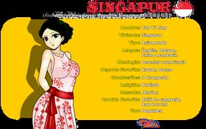 Perfil de Singapur de Animondos by Dougieus