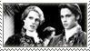 Stamp:. Lestat Louis by Sologirl-377