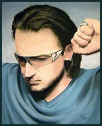 Bono by pussycat