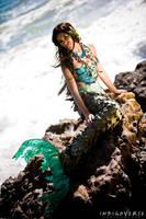 Mermaid's Glance by Firefly-Path