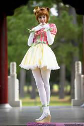 Cardcaptor Sakura by Firefly-Path