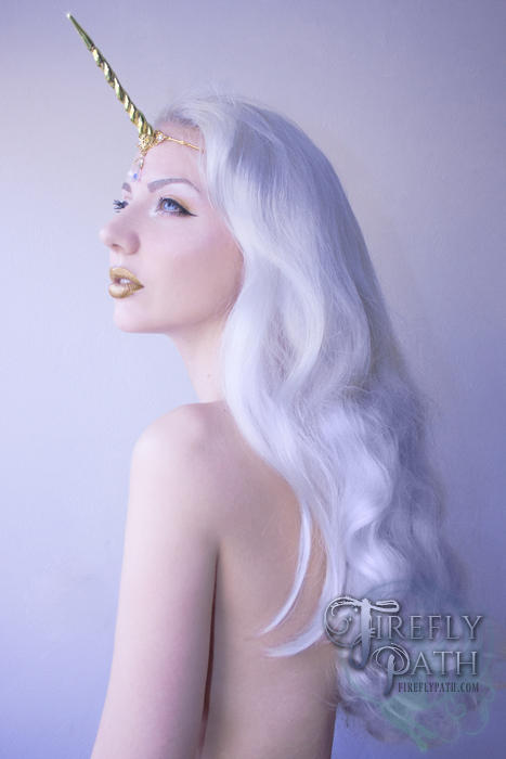 Lady Amalthea by Firefly-Path