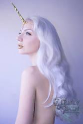 Lady Amalthea by Firefly-Path