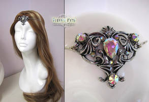 Amphitrite Circlet by Firefly-Path