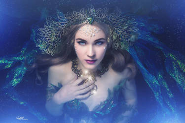The Nereid by Firefly-Path