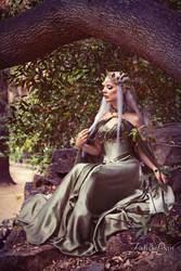 Bridal Elf by Firefly-Path