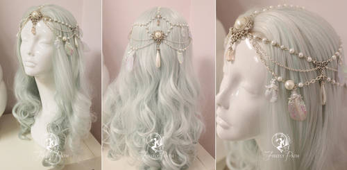 Pearlbridalcirclet by Firefly-Path