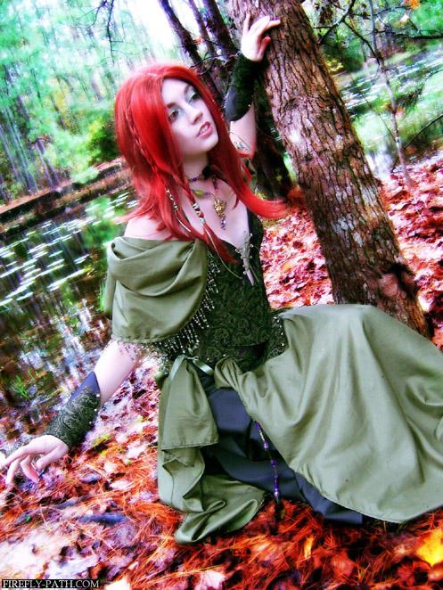 Ophelia by Firefly-Path